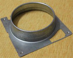 Sheet Metal Components Non Automotive Sheet Metal